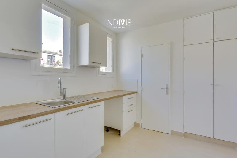 Vente appartement Puteaux 525 000€ - Photo 14
