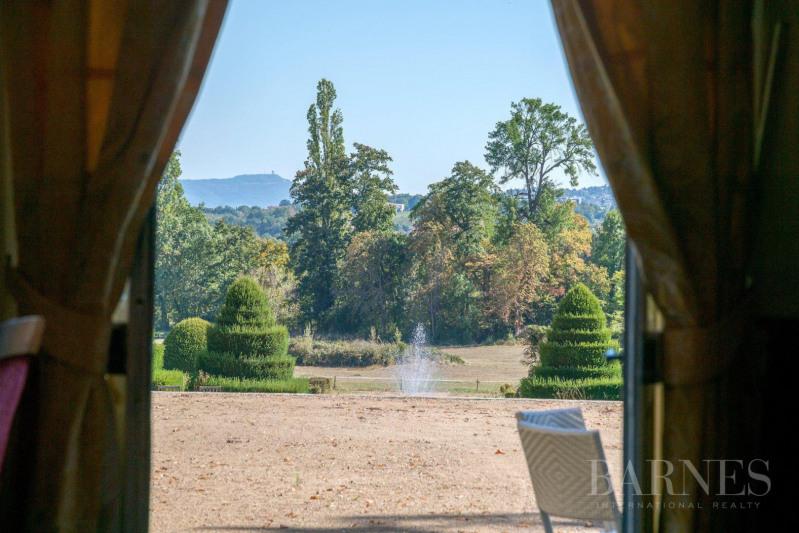 Vente de prestige château Villefranche-sur-saône 2625000€ - Photo 6