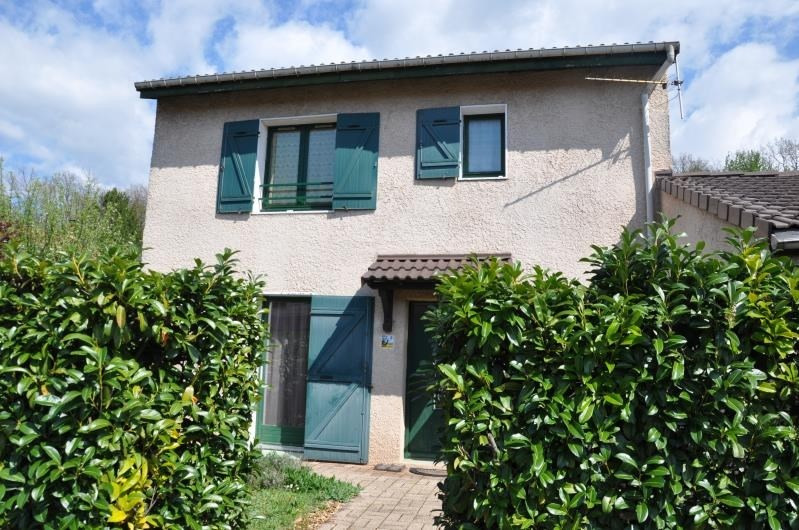 Vente maison / villa Bellignat 178000€ - Photo 1