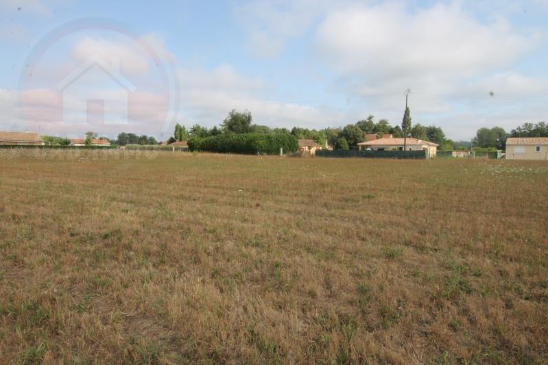 Vente terrain St pierre d'eyraud 26500€ - Photo 2