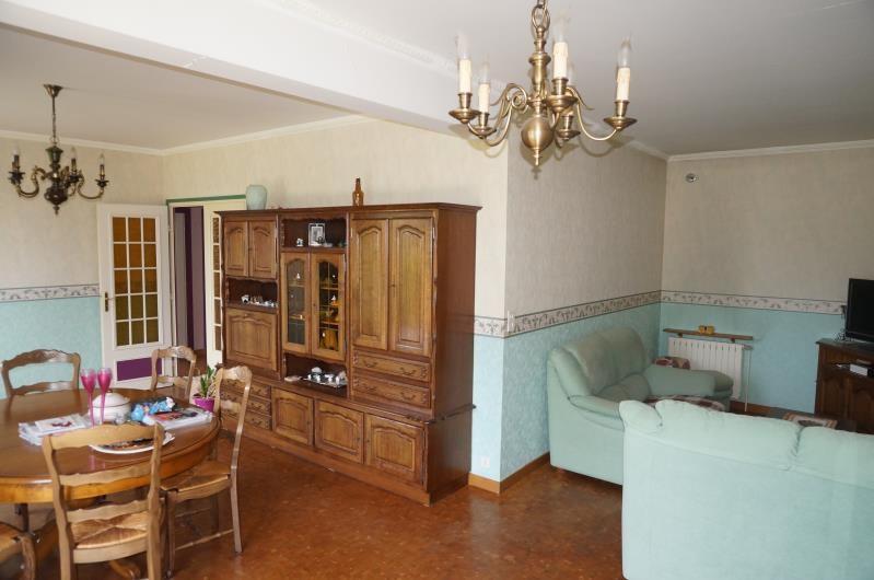Vendita casa Vienne 355000€ - Fotografia 5