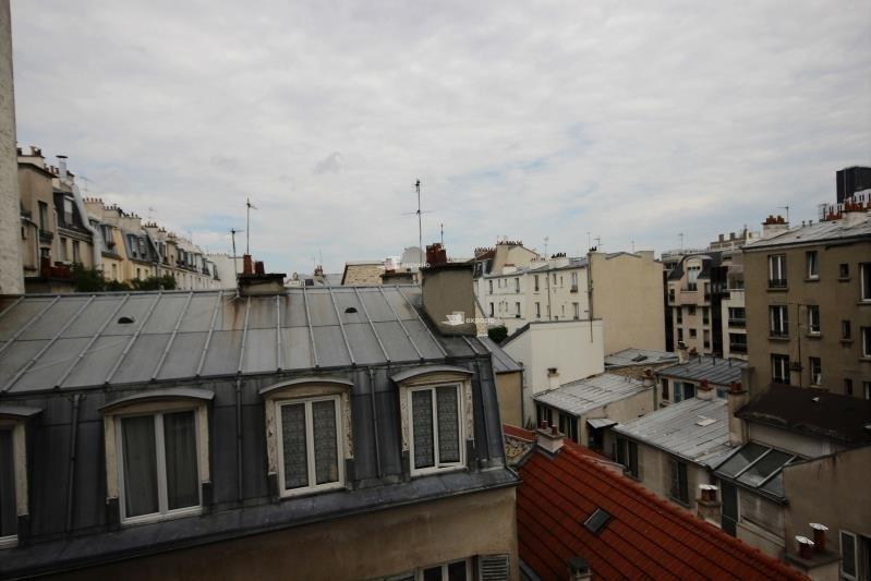 Revenda apartamento Paris 14ème 105000€ - Fotografia 2