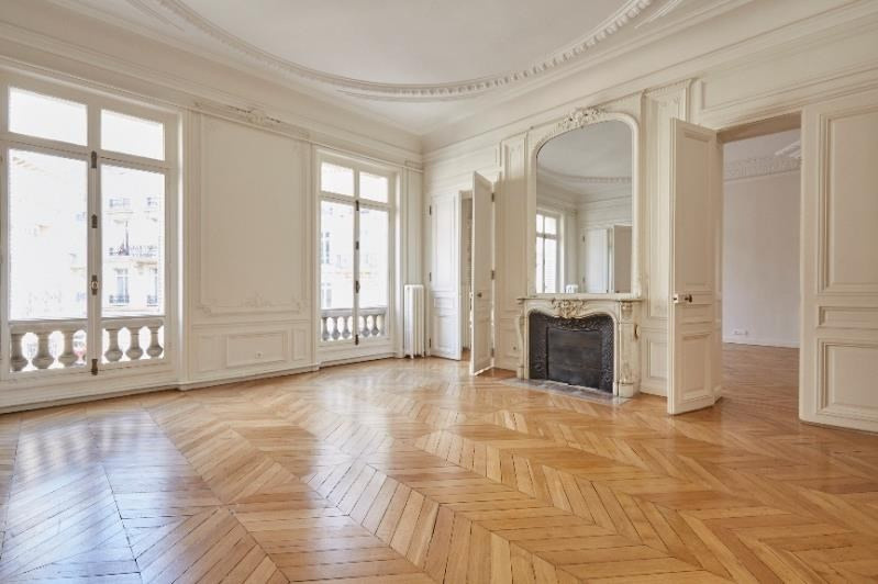 Vente de prestige appartement Paris 8ème 2 813 400€ - Photo 1