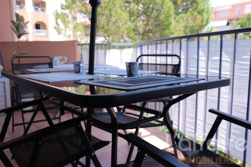 Vendita appartamento Frejus 166000€ - Fotografia 2