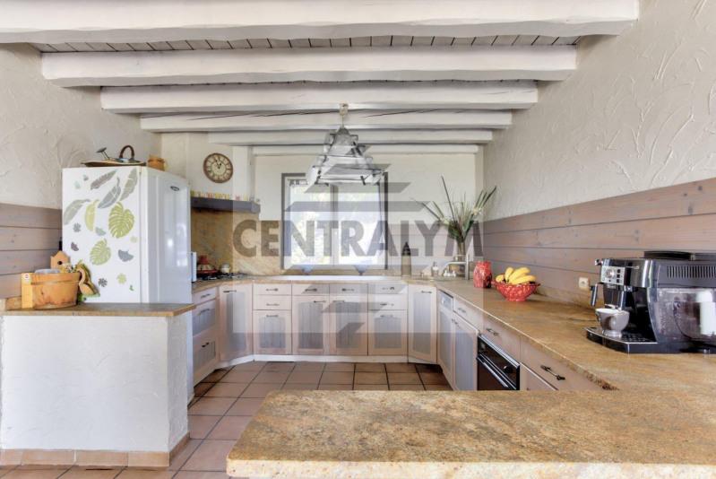 Vente de prestige maison / villa Taluyers 672000€ - Photo 7