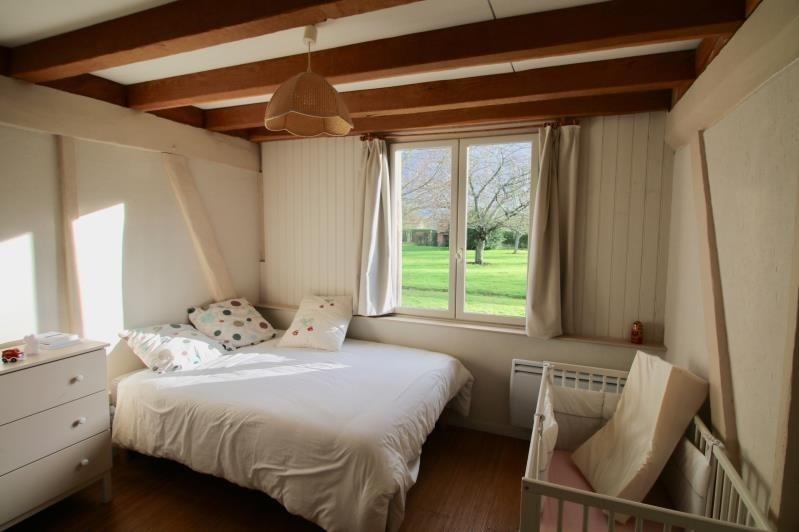 Sale house / villa Breteuil sur iton 275000€ - Picture 12