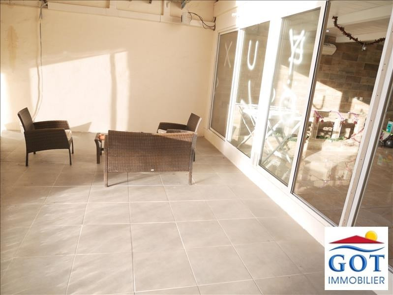 Vente maison / villa Torreilles 306000€ - Photo 2