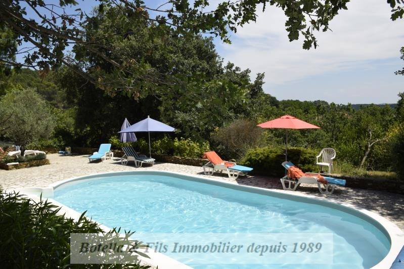 Immobile residenziali di prestigio casa Uzes 1750000€ - Fotografia 11