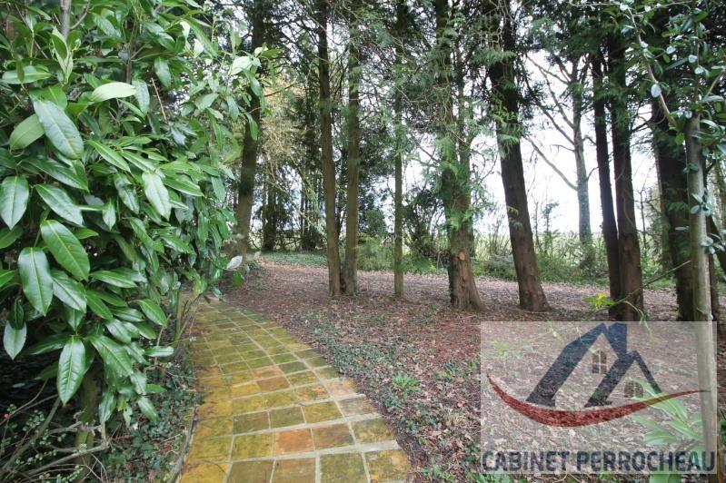 Vente maison / villa La chartre sur le loir 299000€ - Photo 10