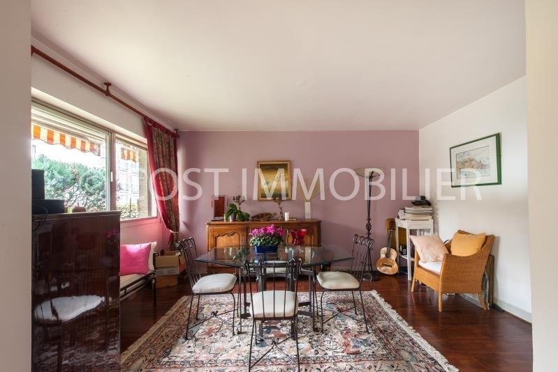 Venta  apartamento Asnieres sur seine 385000€ - Fotografía 5