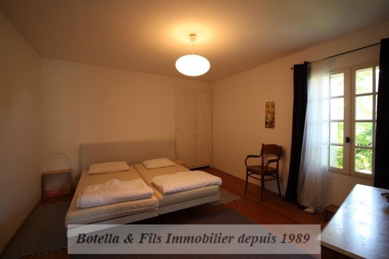 Verkoop  huis Uzes 253000€ - Foto 10
