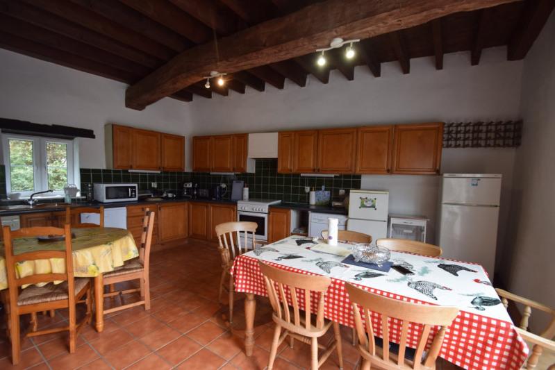 Vente maison / villa Tessy sur vire 176000€ - Photo 4