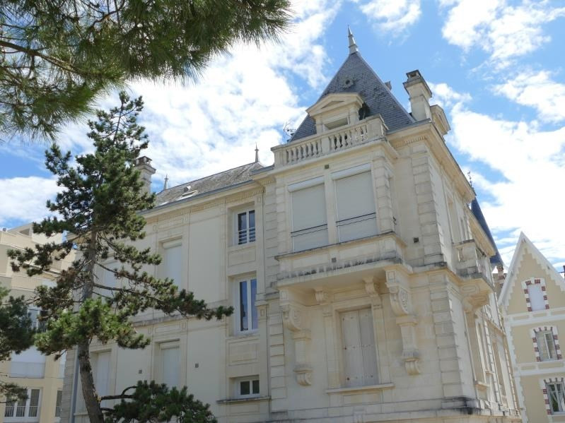 Deluxe sale apartment Royan 138450€ - Picture 1