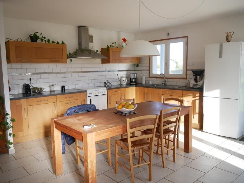 Vente maison / villa Le thou 296800€ - Photo 7