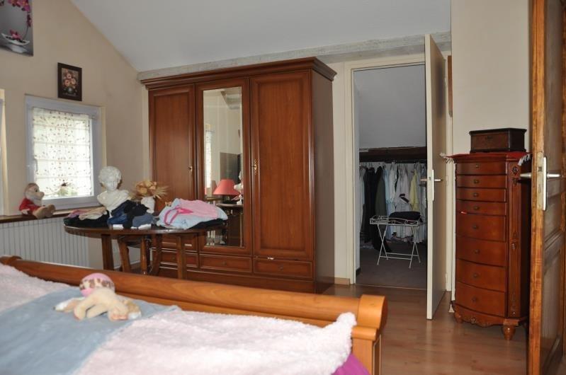 Sale house / villa Oyonnax 264000€ - Picture 10