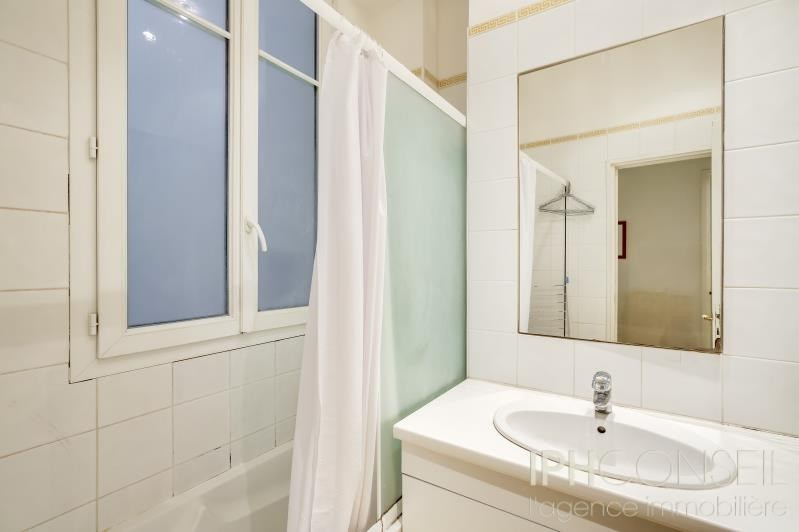 Deluxe sale apartment Neuilly sur seine 1790000€ - Picture 9