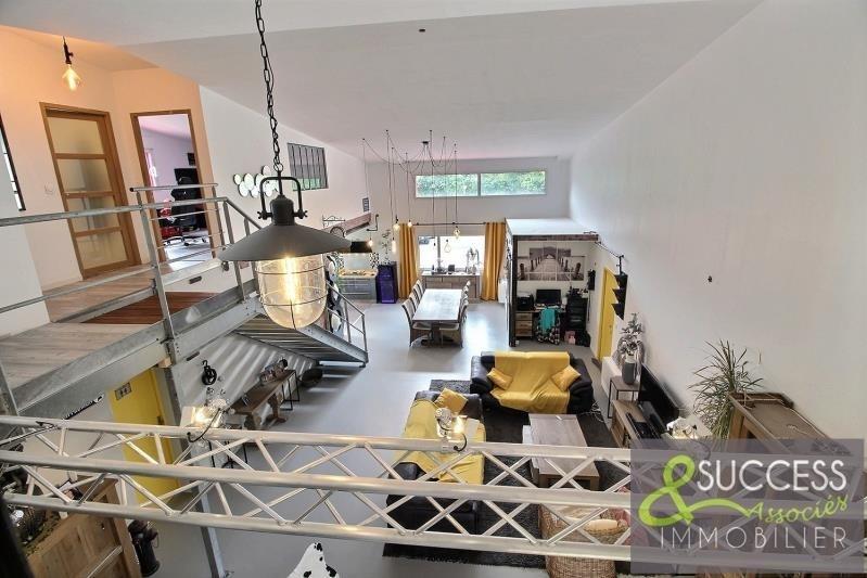 Revenda casa Pont scorff 535500€ - Fotografia 4