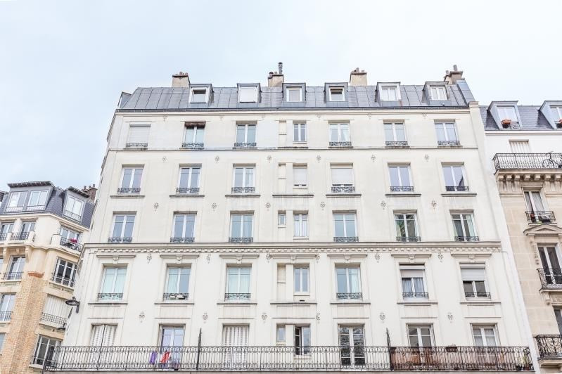 Location appartement Paris 15ème 1050€ CC - Photo 8