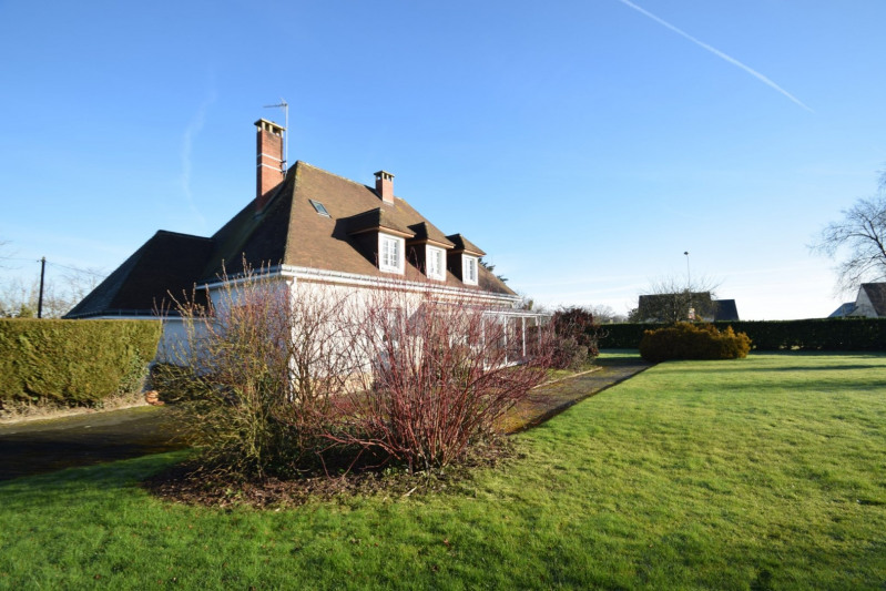 Sale house / villa St jean de daye 192000€ - Picture 2