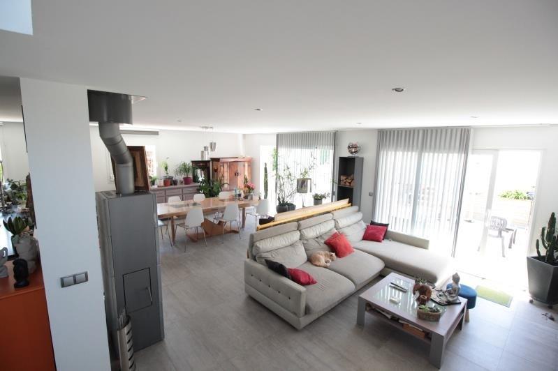 Vente de prestige maison / villa La roche sur foron 680000€ - Photo 5