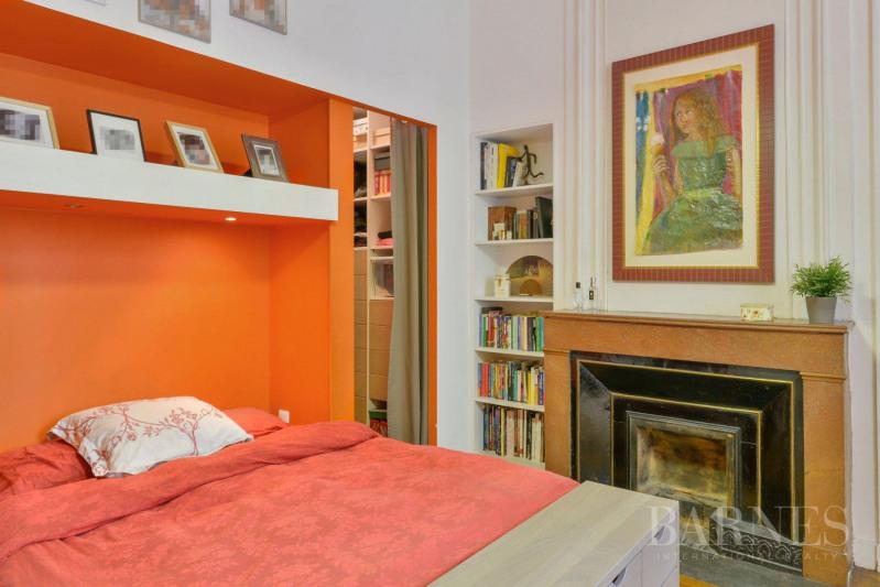 Vente de prestige appartement Lyon 6ème 949000€ - Photo 3