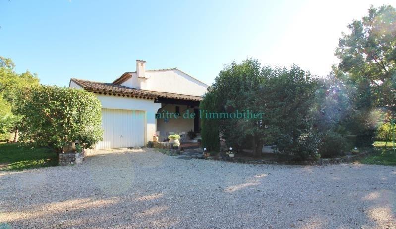 Vente maison / villa Saint cezaire sur siagne 520000€ - Photo 5