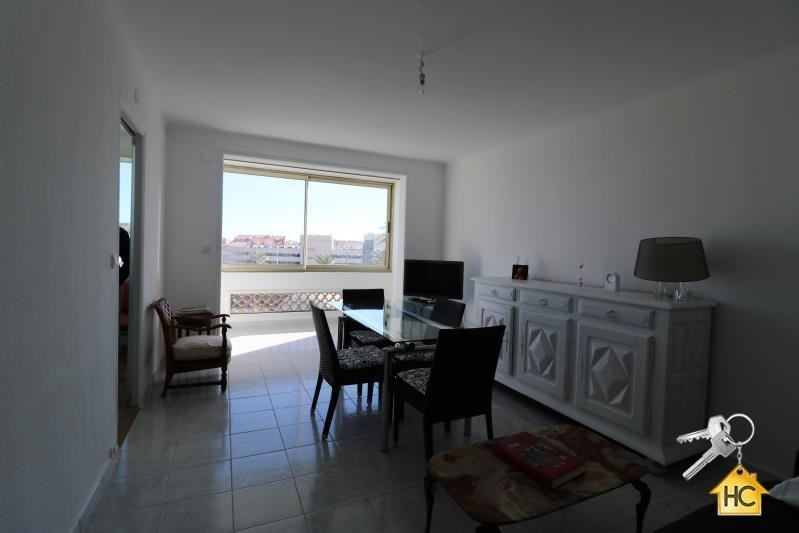 Vente appartement Cannes 296 800€ - Photo 2