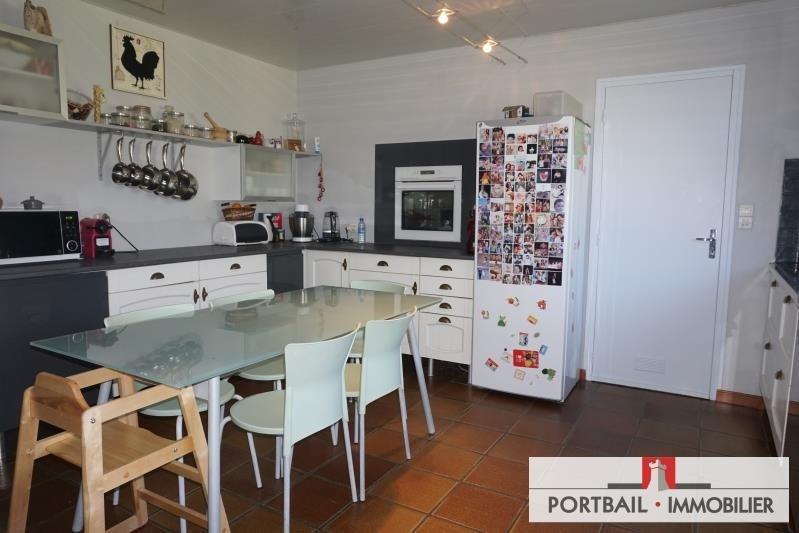 Sale house / villa Blaye 175500€ - Picture 5