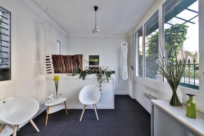 Rental office Asnieres sur seine 2350€ HT/HC - Picture 1