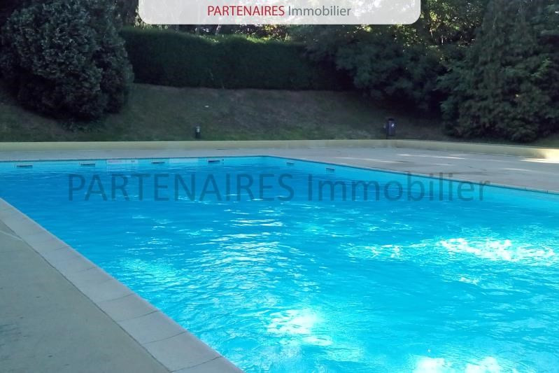 Sale apartment Le chesnay 643 750€ - Picture 8
