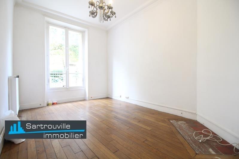 Verkauf wohnung Houilles 199000€ - Fotografie 3