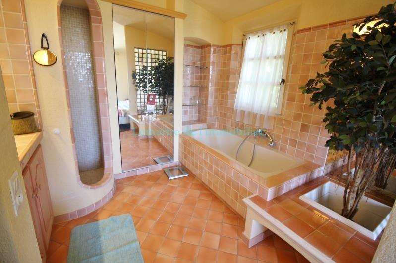 Vente de prestige maison / villa Le tignet 795000€ - Photo 10