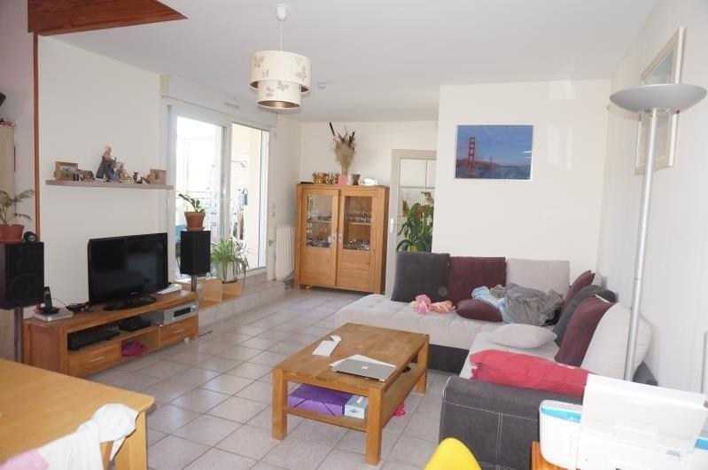 Vente appartement Vienne 275000€ - Photo 3
