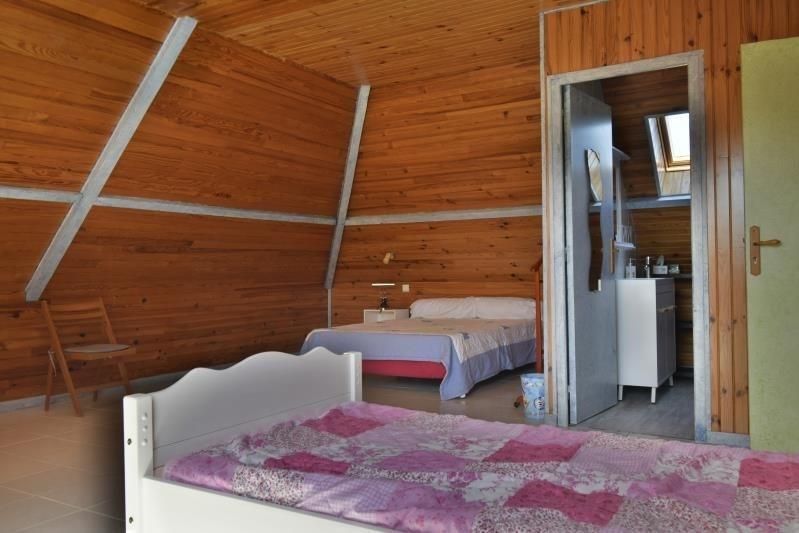 Sale house / villa Audejos 266000€ - Picture 7