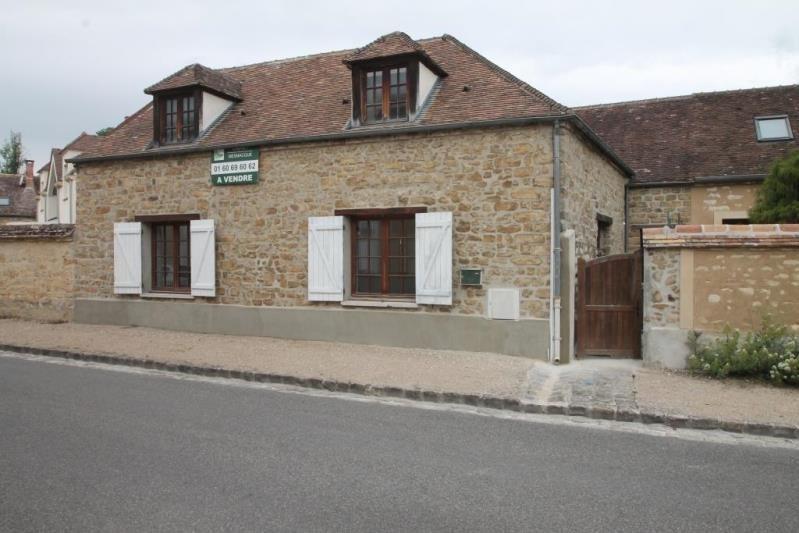Vente maison / villa Bourron marlotte 330000€ - Photo 1
