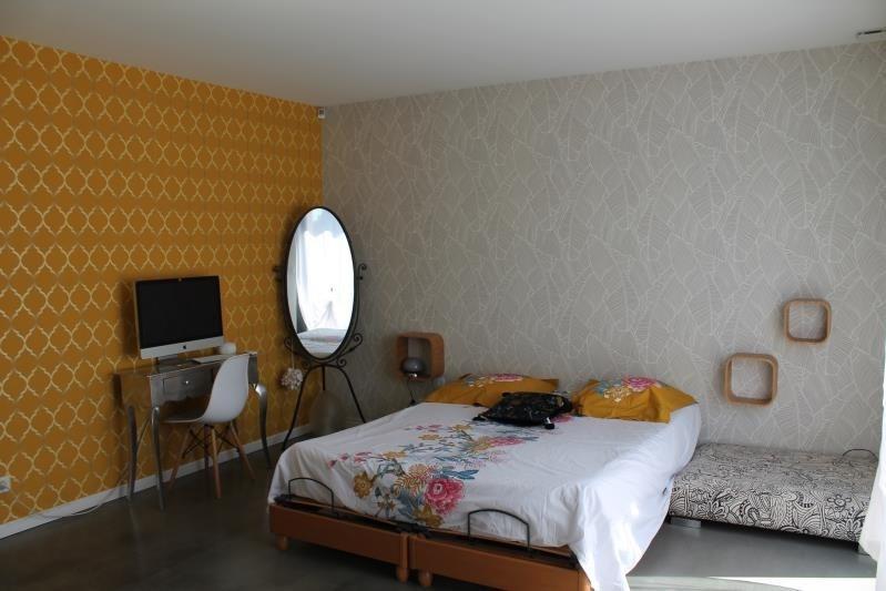 Revenda casa Langon 389100€ - Fotografia 3