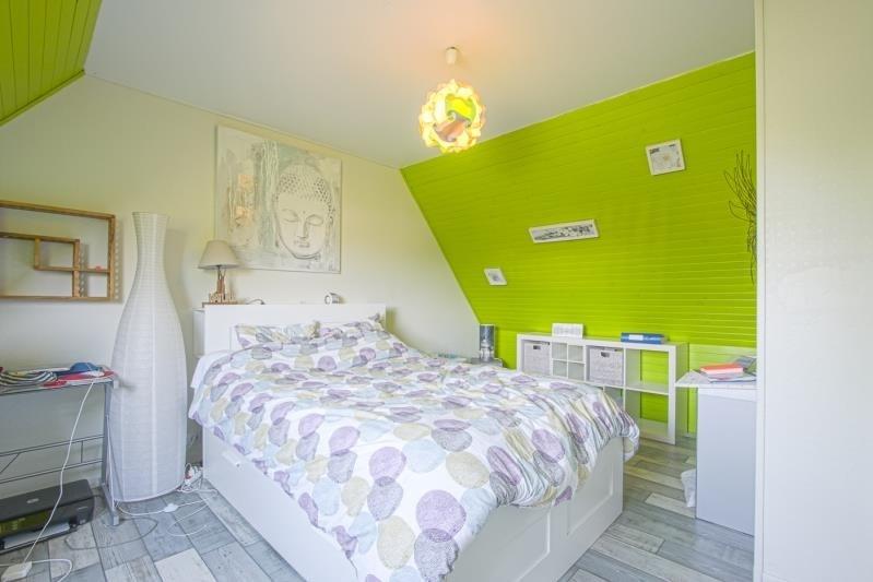 Sale house / villa Octeville sur mer 409000€ - Picture 8