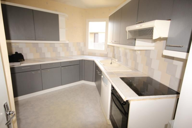 Sale apartment Franconville 139900€ - Picture 3