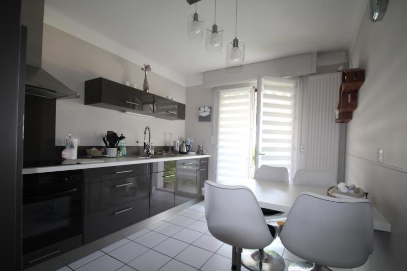 Revenda casa Bassens 349000€ - Fotografia 2