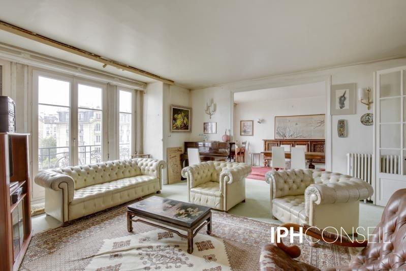 Sale apartment Courbevoie 695000€ - Picture 1