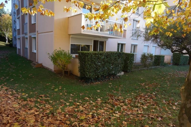 Vente appartement Vienne 175 000€ - Photo 1