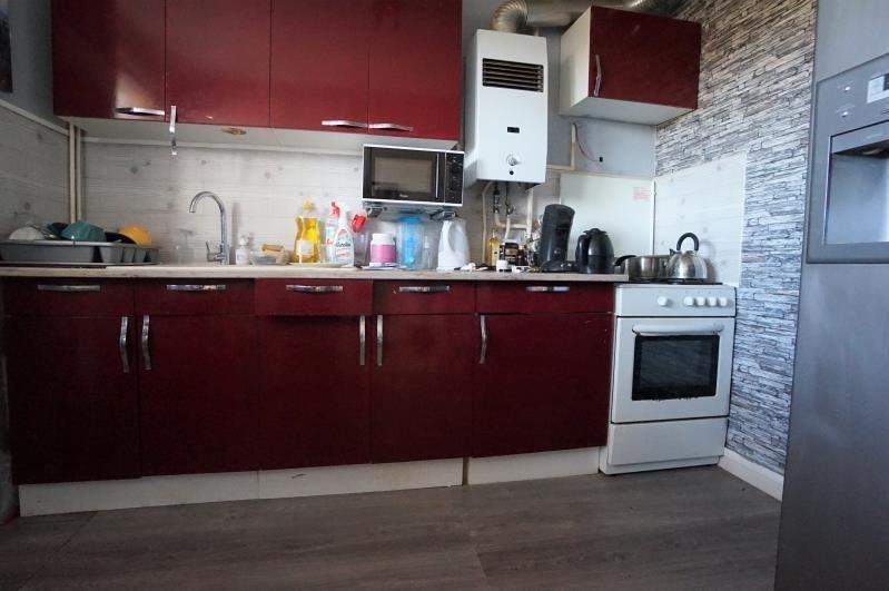 Sale apartment Le mans 66000€ - Picture 6