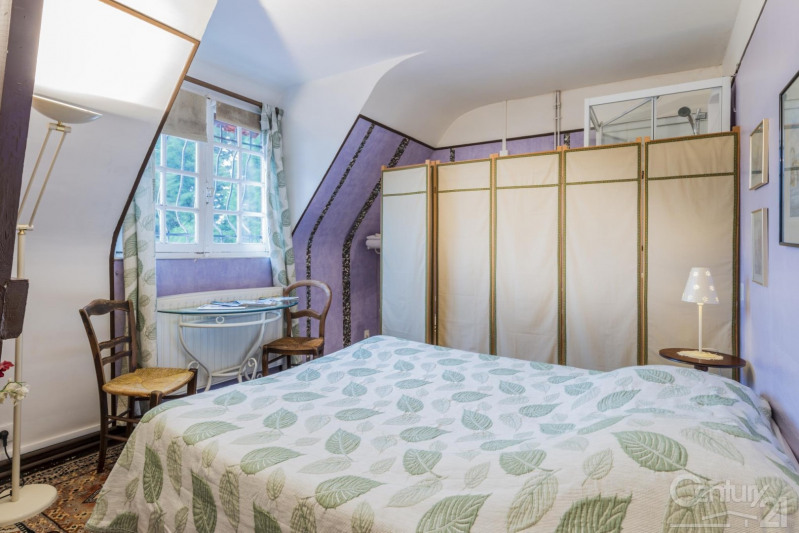 Revenda residencial de prestígio casa Cabourg 592000€ - Fotografia 10