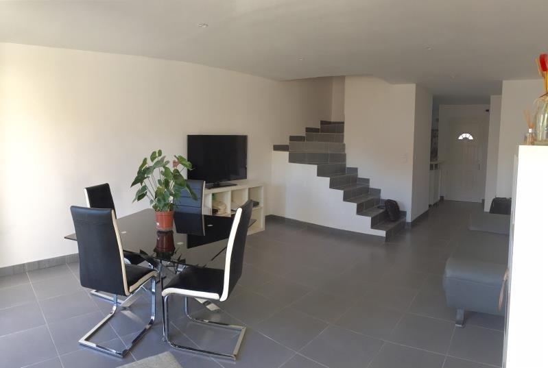 Sale house / villa Sollies pont 273000€ - Picture 2