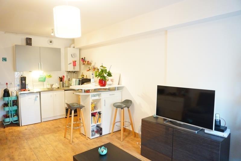 Vente appartement Noisy le grand 150000€ - Photo 1