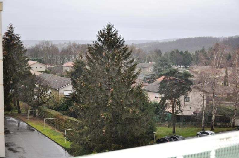 Sale apartment Pont eveque 109000€ - Picture 9