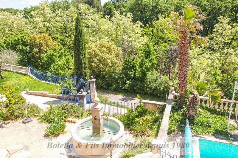 Verkoop van prestige  huis Venejan 579000€ - Foto 20