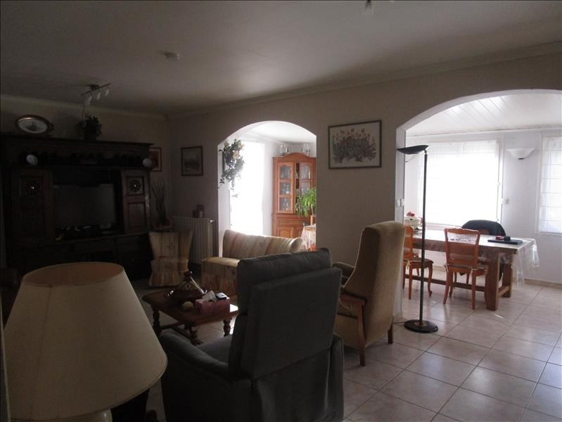 Sale house / villa Alairac 257 075€ - Picture 2