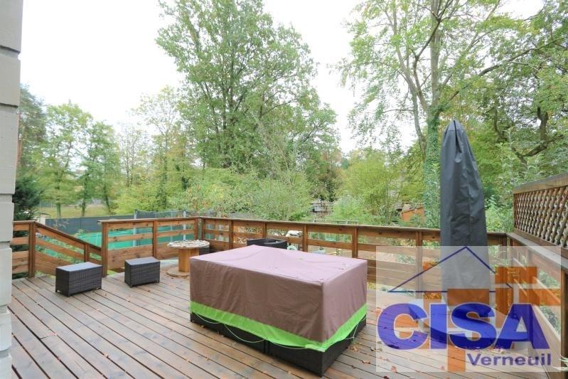 Vente maison / villa Verneuil en halatte 325000€ - Photo 9