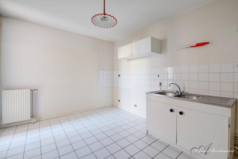 Produit d'investissement appartement Lyon 8ème 268000€ - Photo 3